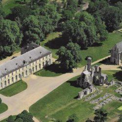 Abbaye de Chaalis – Institut de France
