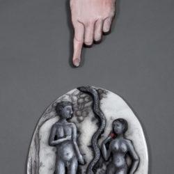 Adam et Eve: la question du nombril