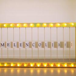 Melencolia § I