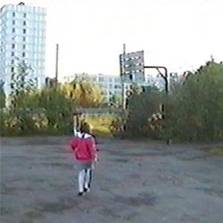Sabina Kassoumova