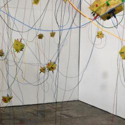 réseau neuro sonore, 2016