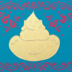 Arya Duende (Caca Bouddha)