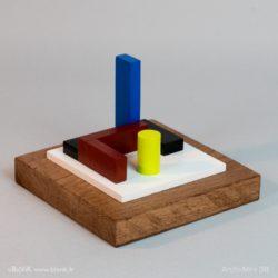 Archi-Mini 3B