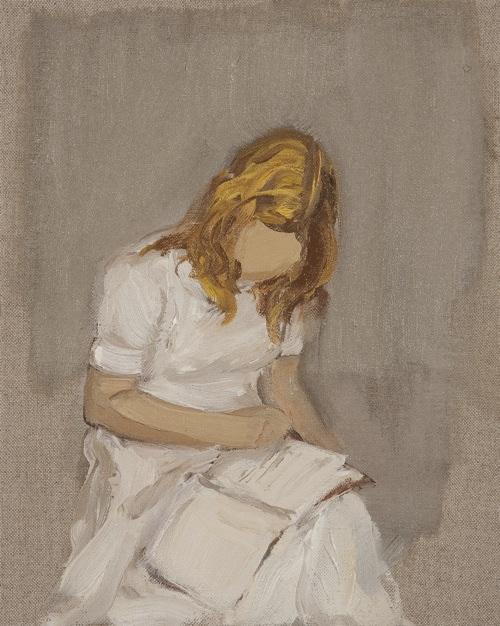 Au fil de l'amour – Exposition Françoise