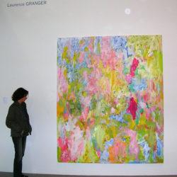 Laurence Granger