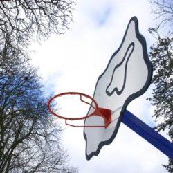 """"""" La campagne est propice pour l'observation des nuages et pour l'implantation des terrains de basket """""""