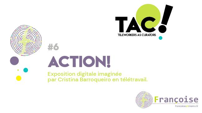 TAC! #6 – ACTION!