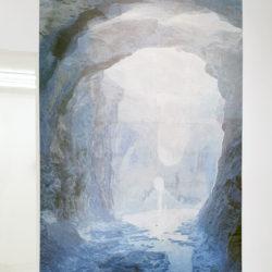 Station XIV - Grotte du Jourdy, été