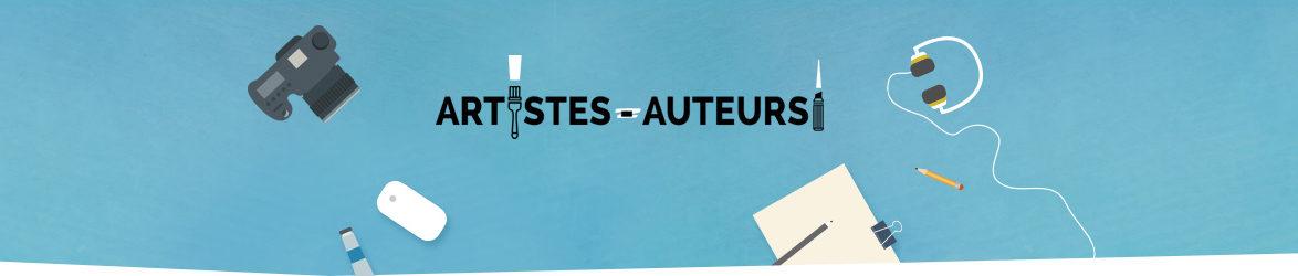 Fonds de Soutien aux Artistes-Auteurs – Conseil Régional Hauts-de-France