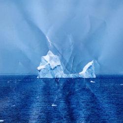 Icebergs 15 A