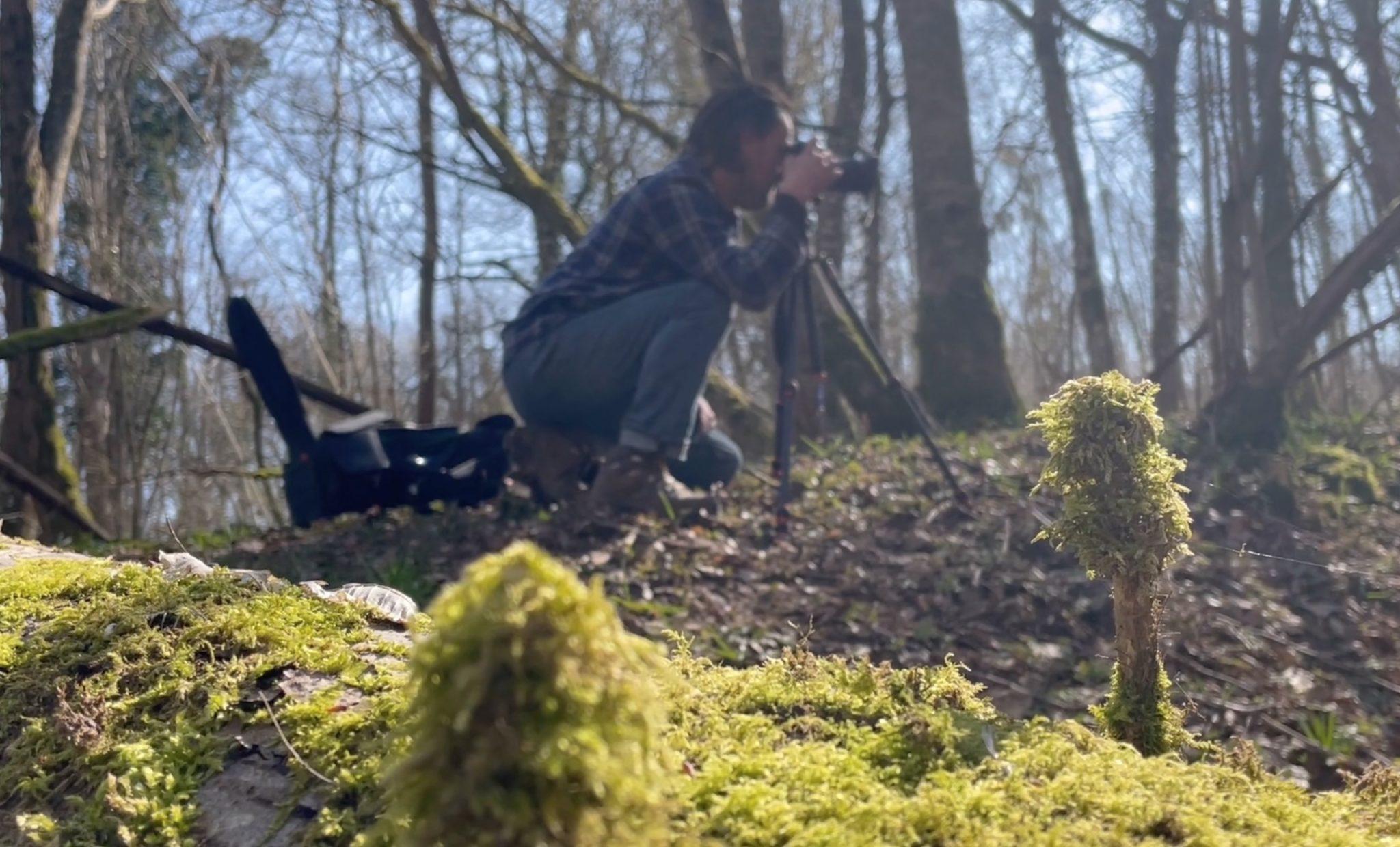 Typhaine Granger – 4ème film consacré à David Rase, fondateur de l'association