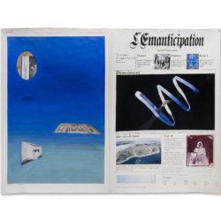 L'Emanticipation - 25 septembre 2031