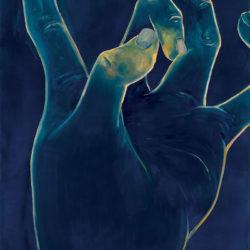 Des mains pour voir III
